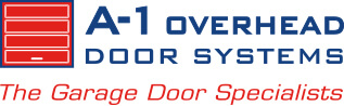 A-1 Overhead Door Systems logo