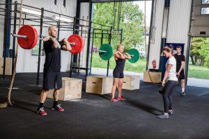 Discount garage gym equipment build your own garage gym must