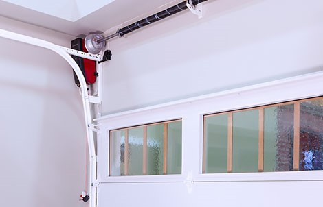 Why You Should Choose A Jackshaft Garage Door Opener A 1 Overhead Door Systems
