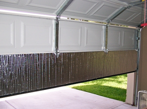 Should You Insulate A Non Insulated Garage Door A 1