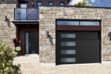 Things to think about when buying a garage door