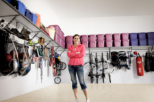 Designing Your Dream Garage