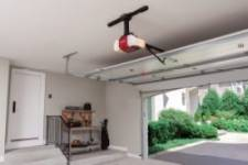 How safe is your garage door opener?