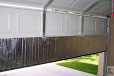 Should You Insulate a Non-Insulated Garage Door?
