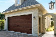 Have Some Fun with Your Garage Door