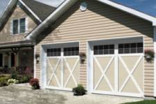 Garage Doors: Finding the Right Fit for your Home
